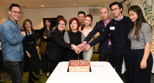 The Lions Club of Sydney Chinese Inc_photo gallery